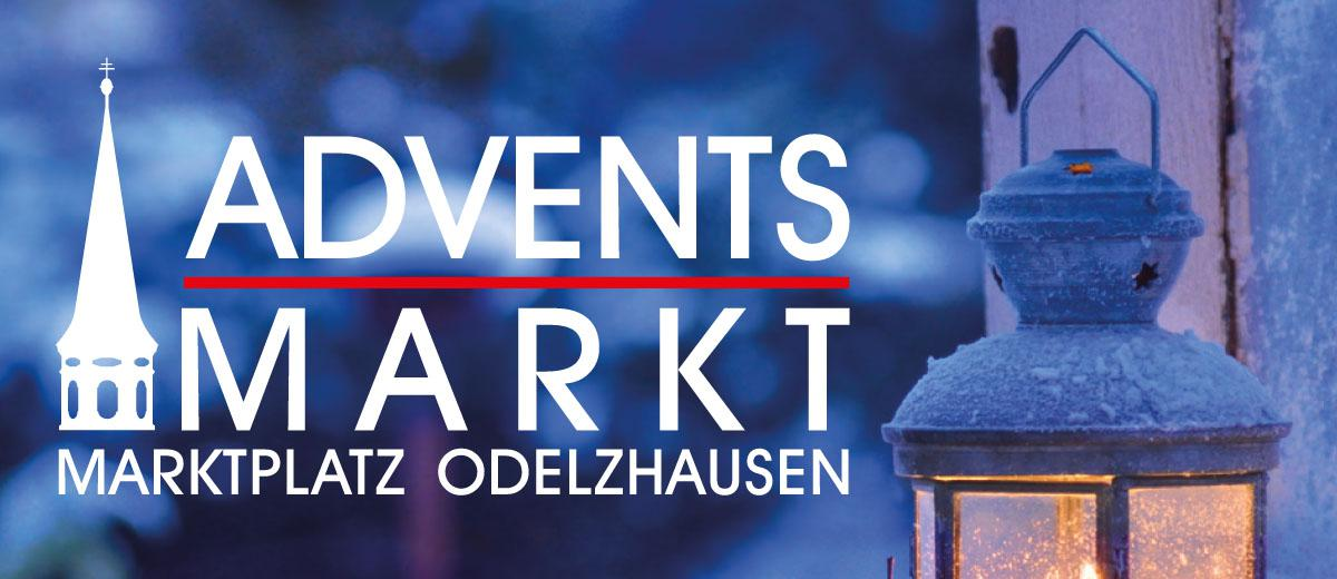 Adventsmarkt in Odelzhausen am 28. und 29. November